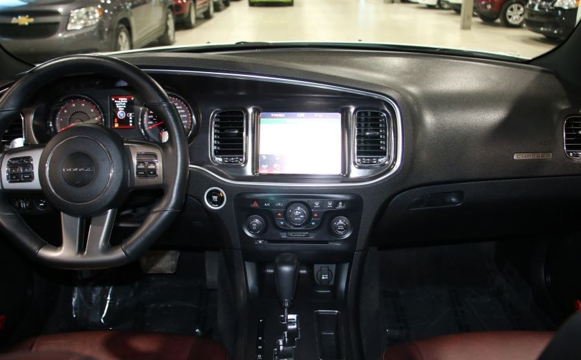 2014 Dodge Charger RT CUIR TOIT NAVIGATION MAGS BLUETOOTH #18