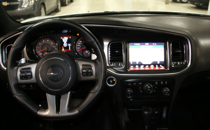 2014 Dodge Charger RT CUIR TOIT NAVIGATION MAGS BLUETOOTH #19