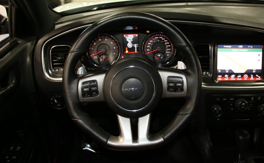 2014 Dodge Charger RT CUIR TOIT NAVIGATION MAGS BLUETOOTH #20