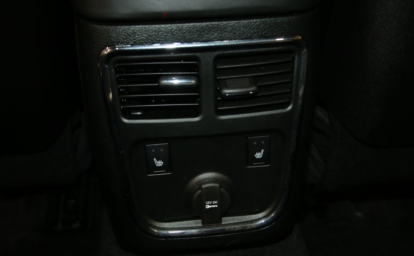2014 Dodge Charger RT CUIR TOIT NAVIGATION MAGS BLUETOOTH #22