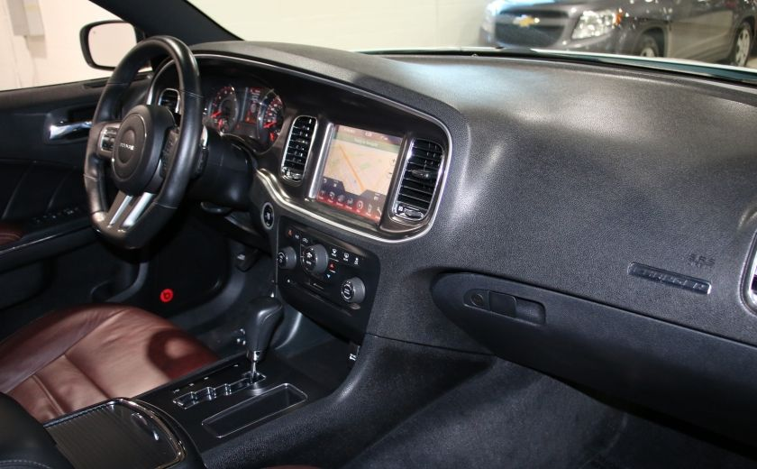 2014 Dodge Charger RT CUIR TOIT NAVIGATION MAGS BLUETOOTH #27