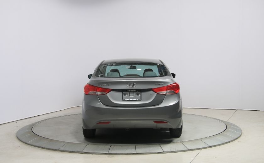 2013 Hyundai Elantra L A/C GR ELECT #3