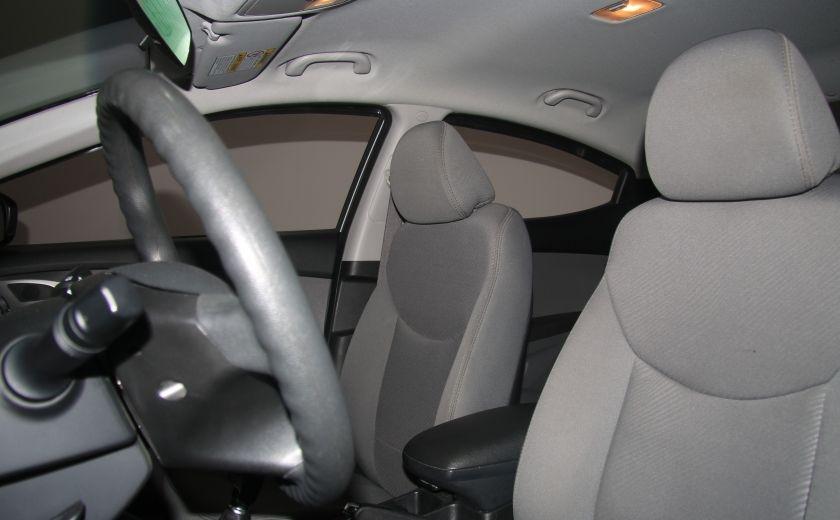 2013 Hyundai Elantra L A/C GR ELECT #5