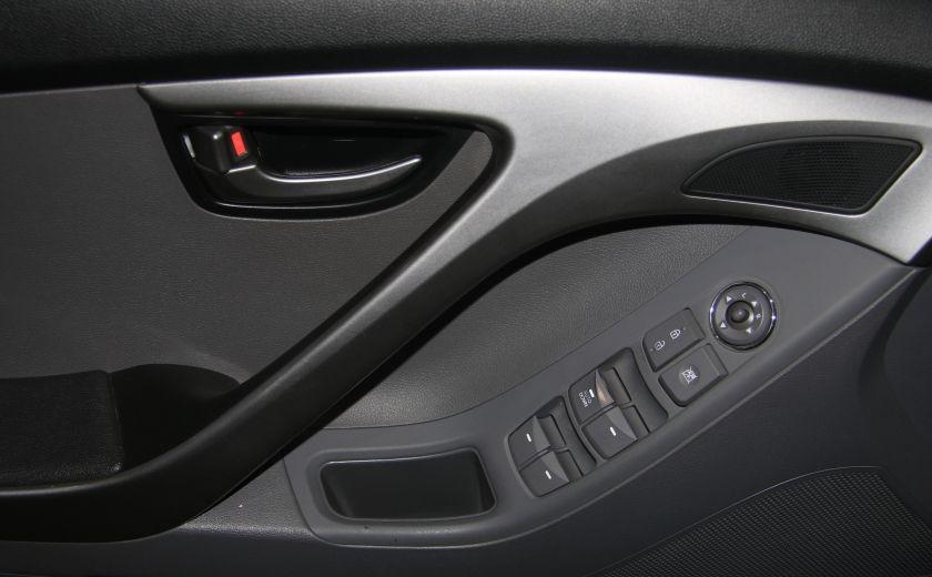 2013 Hyundai Elantra L A/C GR ELECT #6
