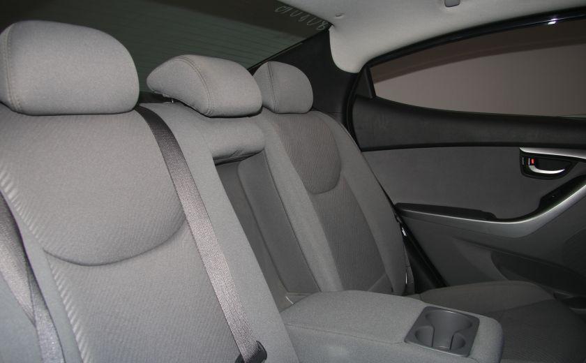 2013 Hyundai Elantra L A/C GR ELECT #14