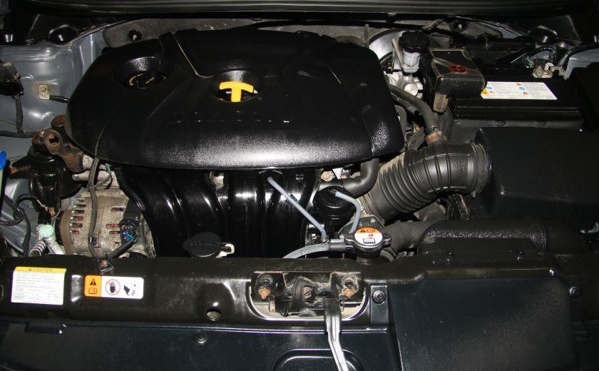 2013 Hyundai Elantra L A/C GR ELECT #18