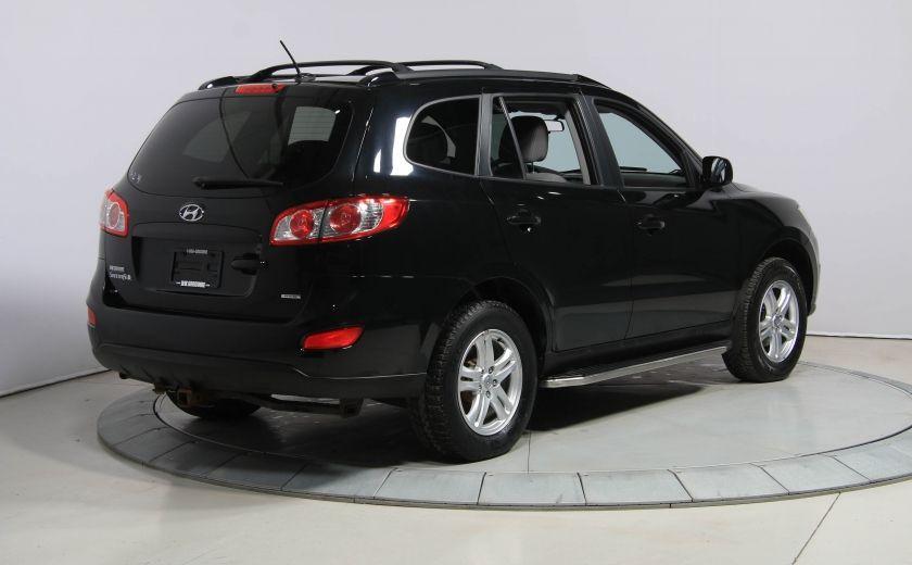 2012 Hyundai Santa Fe GL AWD AUTO A/C GR ELECT MAGS #6