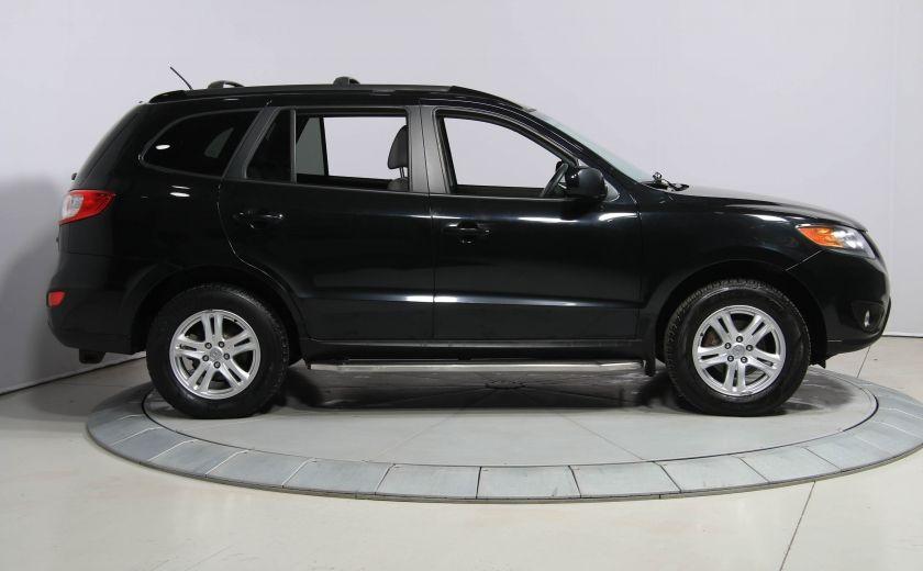 2012 Hyundai Santa Fe GL AWD AUTO A/C GR ELECT MAGS #7
