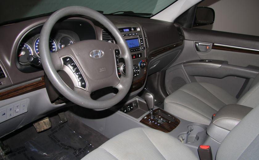 2012 Hyundai Santa Fe GL AWD AUTO A/C GR ELECT MAGS #8