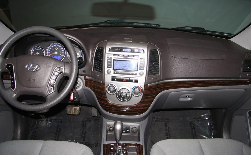 2012 Hyundai Santa Fe GL AWD AUTO A/C GR ELECT MAGS #11