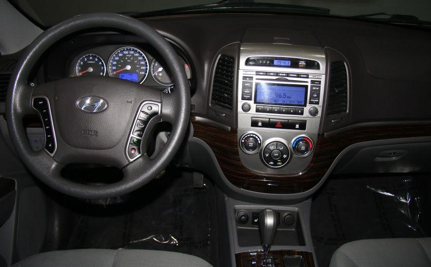 2012 Hyundai Santa Fe GL AWD AUTO A/C GR ELECT MAGS #12