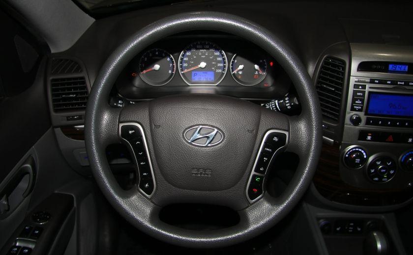 2012 Hyundai Santa Fe GL AWD AUTO A/C GR ELECT MAGS #13