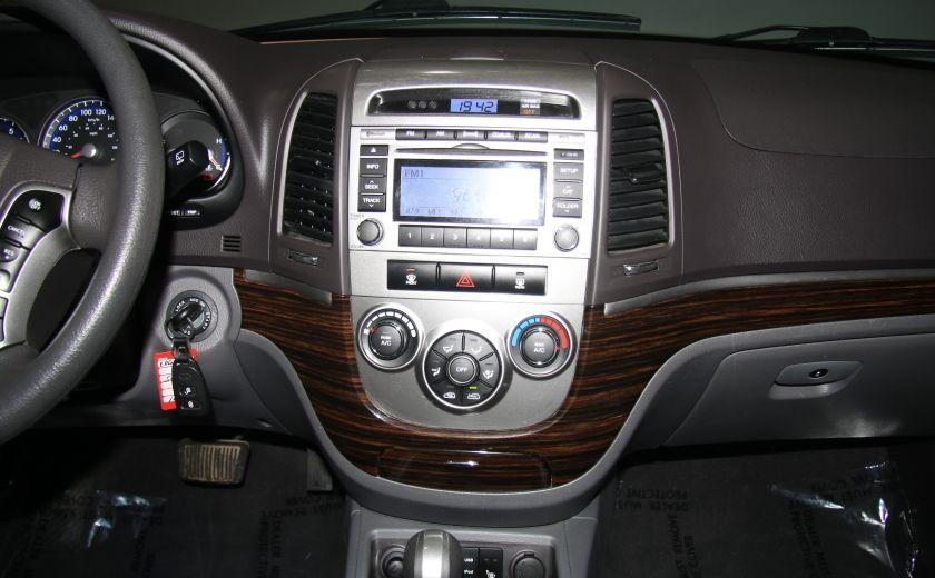 2012 Hyundai Santa Fe GL AWD AUTO A/C GR ELECT MAGS #14