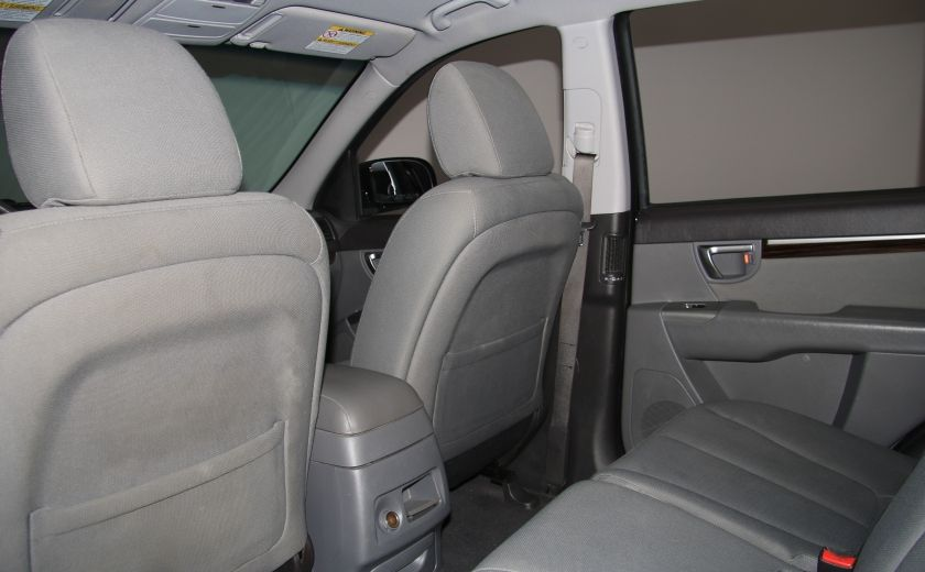 2012 Hyundai Santa Fe GL AWD AUTO A/C GR ELECT MAGS #17