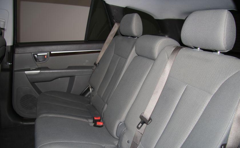 2012 Hyundai Santa Fe GL AWD AUTO A/C GR ELECT MAGS #18