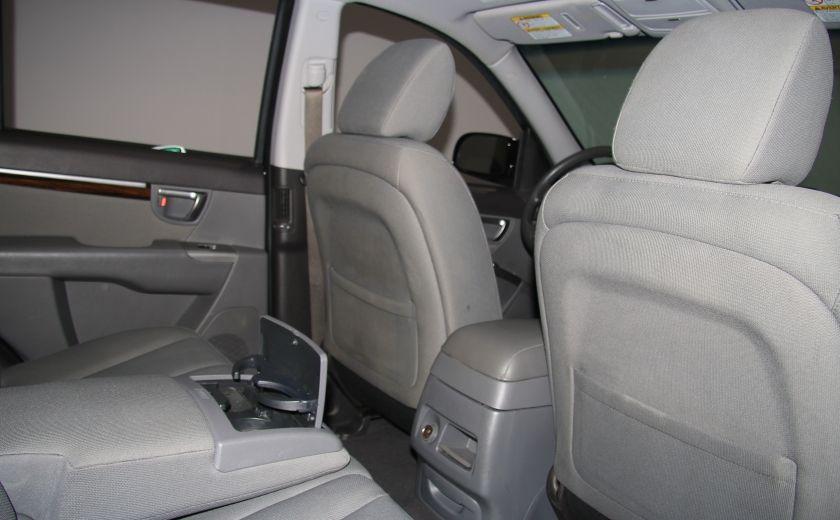 2012 Hyundai Santa Fe GL AWD AUTO A/C GR ELECT MAGS #19