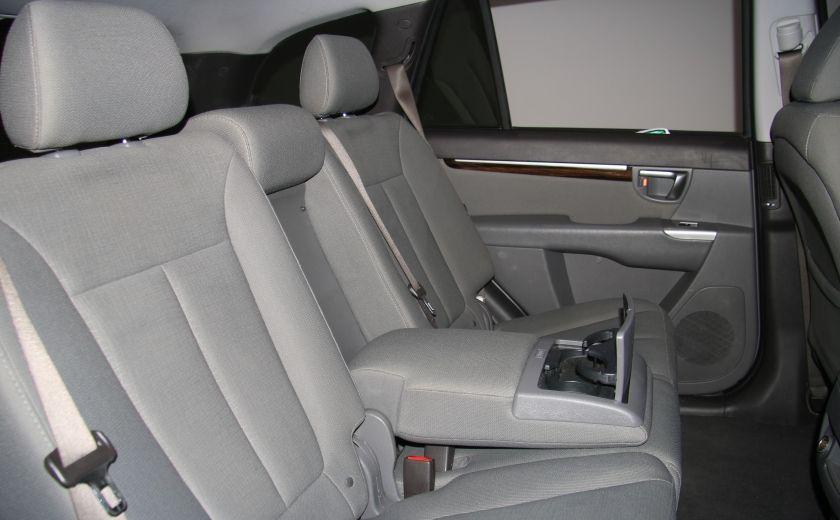 2012 Hyundai Santa Fe GL AWD AUTO A/C GR ELECT MAGS #20