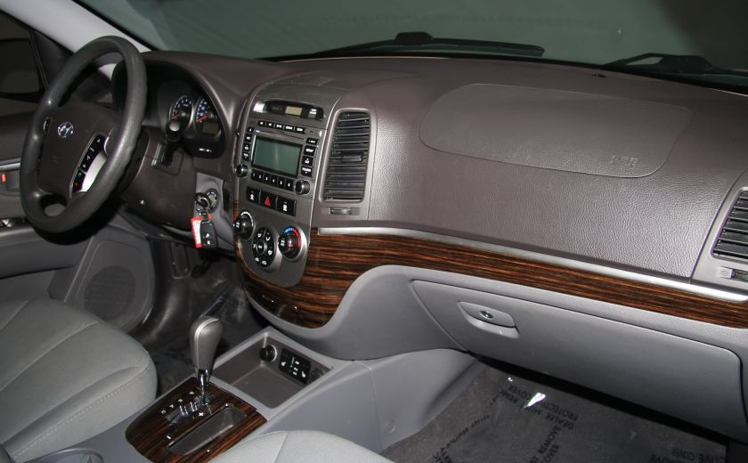 2012 Hyundai Santa Fe GL AWD AUTO A/C GR ELECT MAGS #21