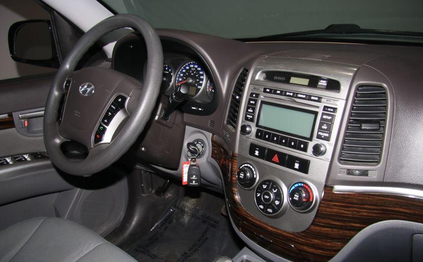 2012 Hyundai Santa Fe GL AWD AUTO A/C GR ELECT MAGS #22