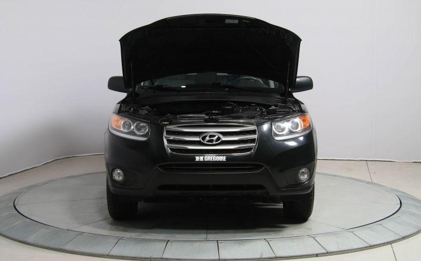 2012 Hyundai Santa Fe GL AWD AUTO A/C GR ELECT MAGS #25