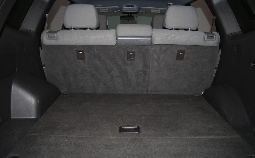 2012 Hyundai Santa Fe GL AWD AUTO A/C GR ELECT MAGS #27