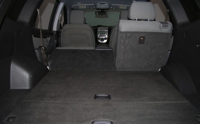 2012 Hyundai Santa Fe GL AWD AUTO A/C GR ELECT MAGS #28