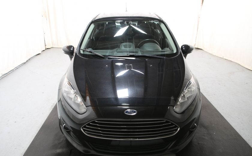 2014 Ford Fiesta SE A/C GR ELECT TOIT MAGS BLUETOOTH #1