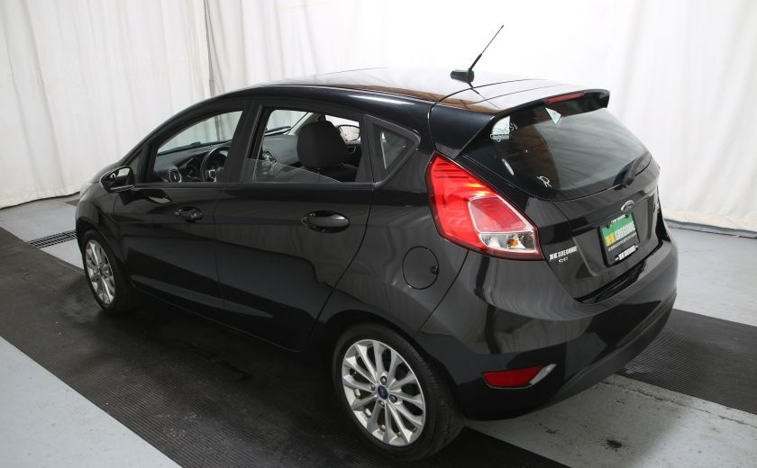 2014 Ford Fiesta SE A/C GR ELECT TOIT MAGS BLUETOOTH #3