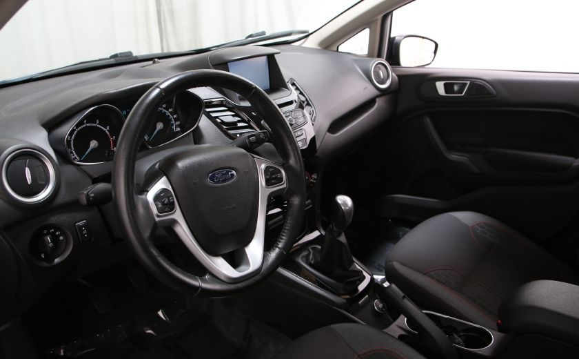 2014 Ford Fiesta SE A/C GR ELECT TOIT MAGS BLUETOOTH #7