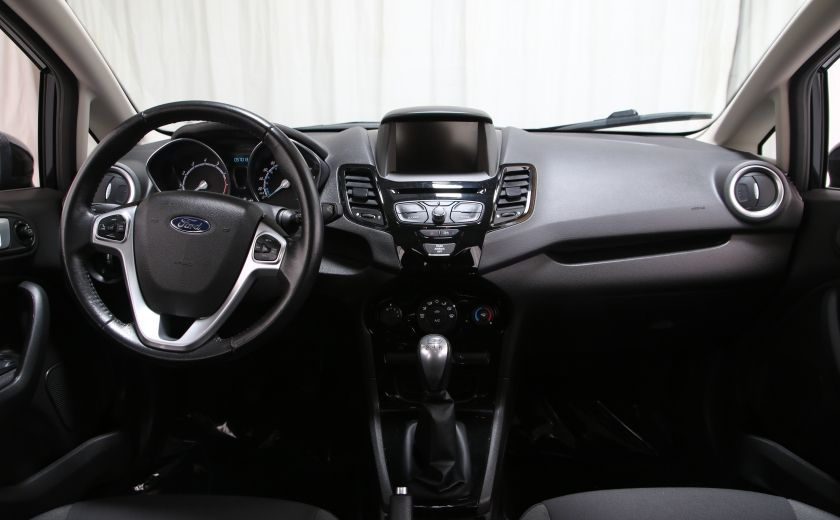 2014 Ford Fiesta SE A/C GR ELECT TOIT MAGS BLUETOOTH #10