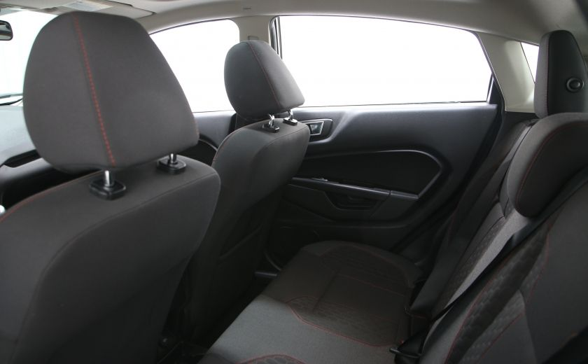 2014 Ford Fiesta SE A/C GR ELECT TOIT MAGS BLUETOOTH #13