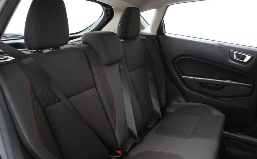2014 Ford Fiesta SE A/C GR ELECT TOIT MAGS BLUETOOTH #16