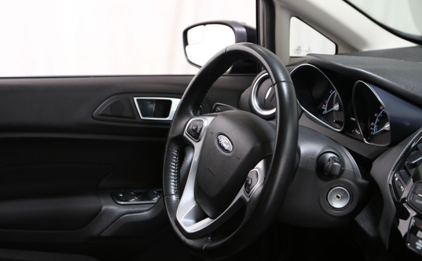 2014 Ford Fiesta SE A/C GR ELECT TOIT MAGS BLUETOOTH #18