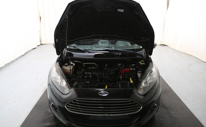 2014 Ford Fiesta SE A/C GR ELECT TOIT MAGS BLUETOOTH #20