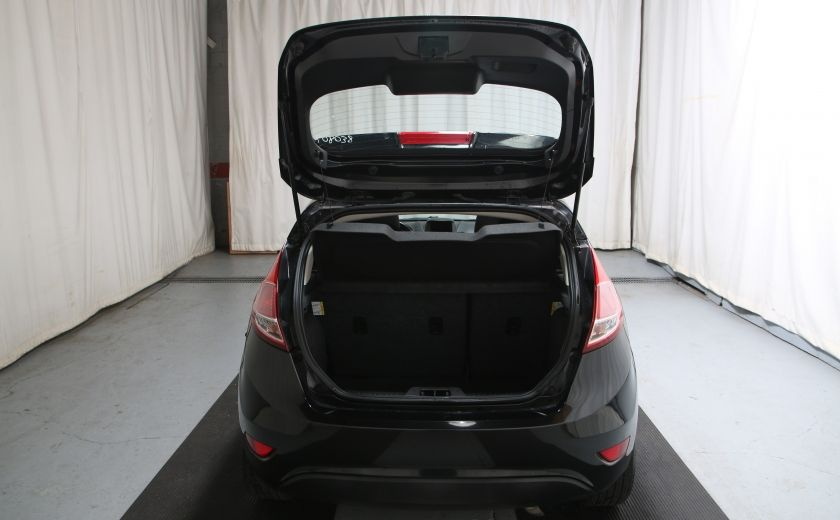 2014 Ford Fiesta SE A/C GR ELECT TOIT MAGS BLUETOOTH #22