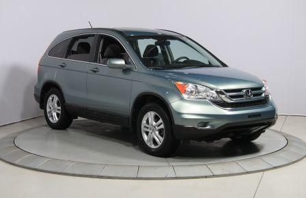 2011 Honda CRV EX AWD TOIT MAGS #0
