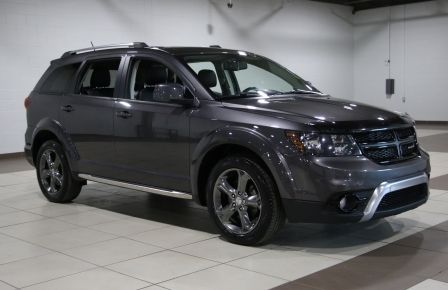 2014 Dodge Journey Crossroad AUTO CUIR TOIT MAGS #0