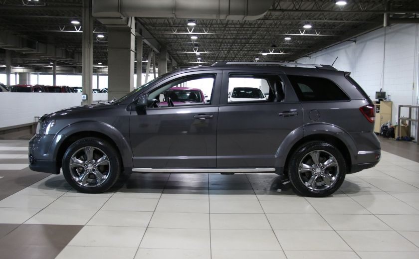 2014 Dodge Journey Crossroad AUTO CUIR TOIT MAGS #2