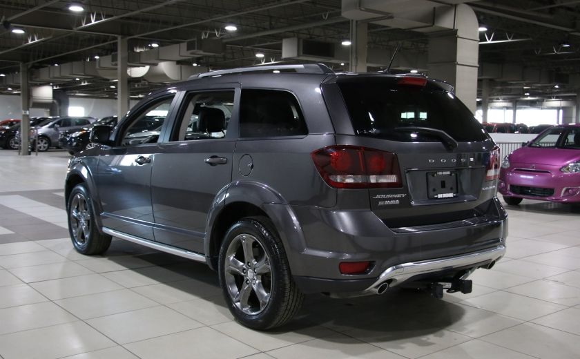 2014 Dodge Journey Crossroad AUTO CUIR TOIT MAGS #3