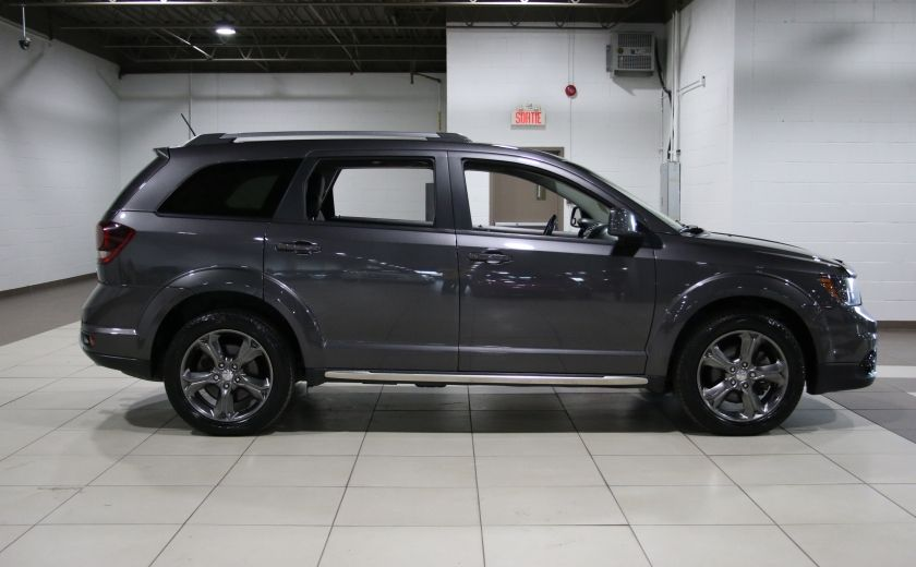 2014 Dodge Journey Crossroad AUTO CUIR TOIT MAGS #6