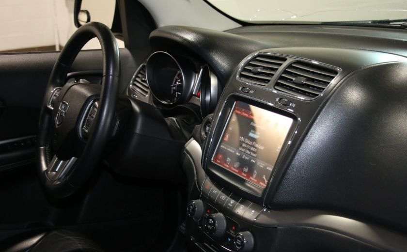 2014 Dodge Journey Crossroad AUTO CUIR TOIT MAGS #18