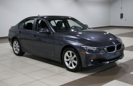 2013 BMW 328I 328i xDrive BLUETOOTH TOIT MAGS #0