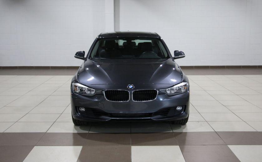 2013 BMW 328I 328i xDrive BLUETOOTH TOIT MAGS #1