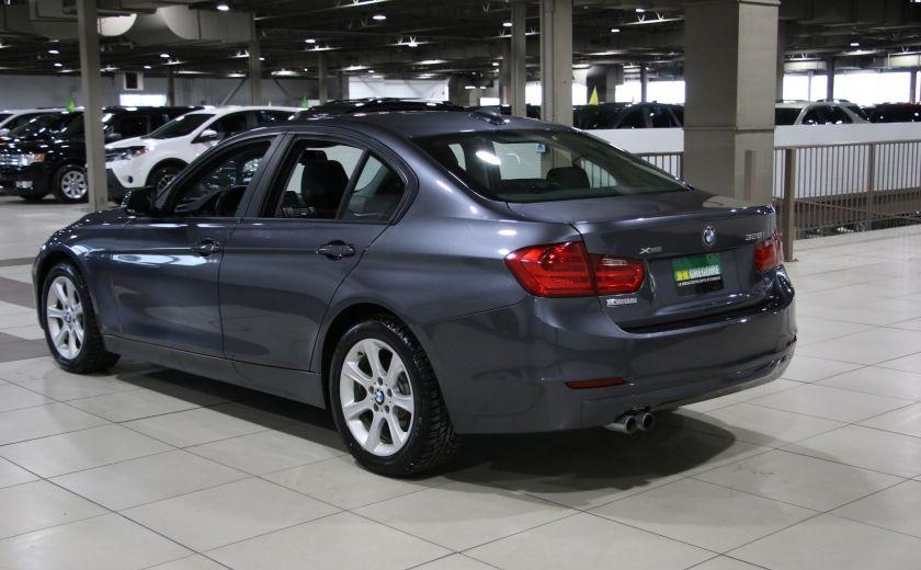 2013 BMW 328I 328i xDrive BLUETOOTH TOIT MAGS #4