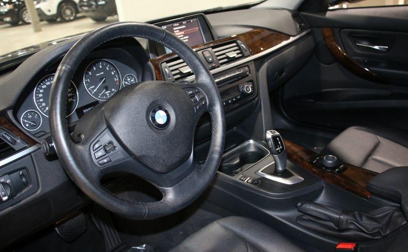 2013 BMW 328I 328i xDrive BLUETOOTH TOIT MAGS #8