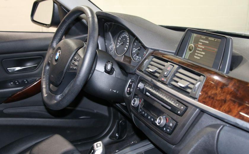 2013 BMW 328I 328i xDrive BLUETOOTH TOIT MAGS #25