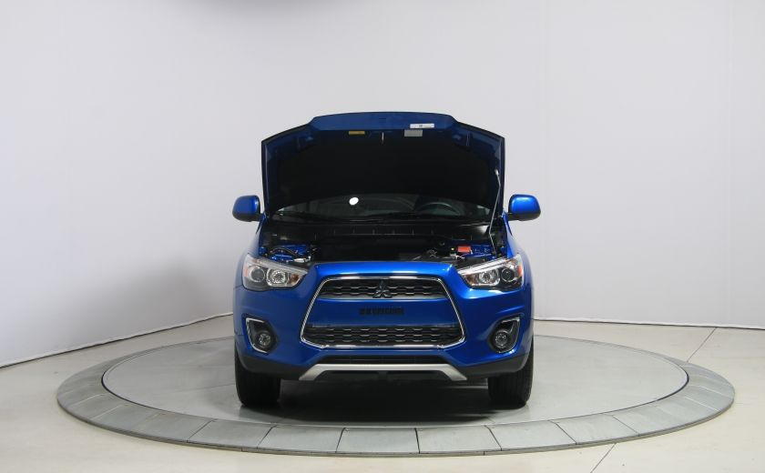 2015 Mitsubishi RVR GT 4WD AUTO A/C GR ELECT MAGS BLUETOOTH #26