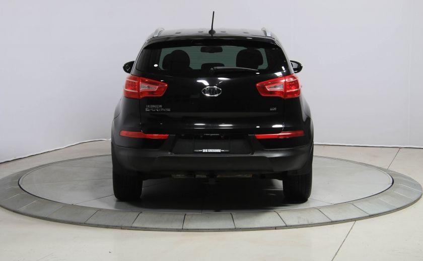 2012 Kia Sportage EX AUTO A/C GR ELECT MAGS BLUETOOTH #5