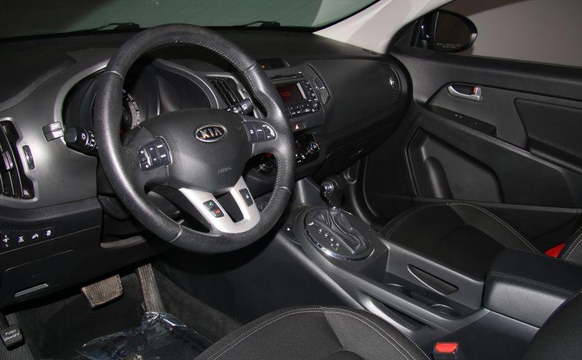 2012 Kia Sportage EX AUTO A/C GR ELECT MAGS BLUETOOTH #8