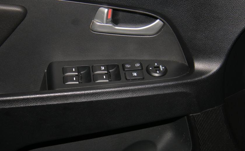 2012 Kia Sportage EX AUTO A/C GR ELECT MAGS BLUETOOTH #10